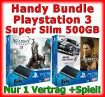 Handy Bundle Playstation