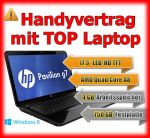 Bundle mit Laptop