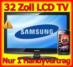 Handy Bundle LCD TV