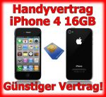 Handyvertrag iPhone