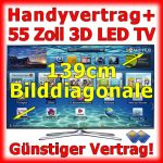 Handy Bundle mit TV